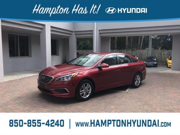 2016 Hyundai Sonata in Ft. Walton Beach, FL