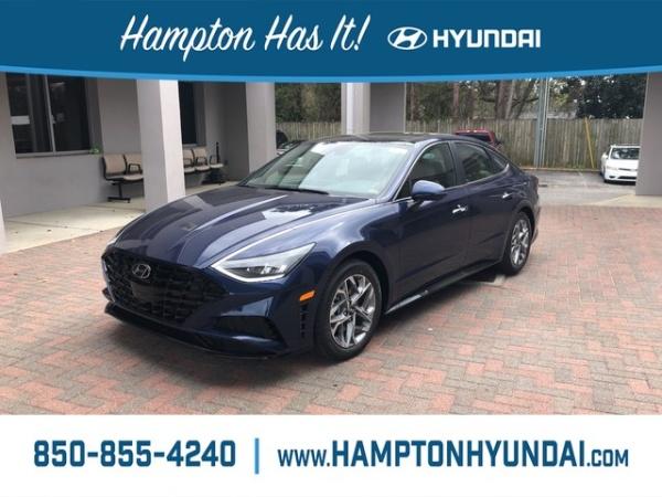 2020 Hyundai Sonata in Ft. Walton Beach, FL