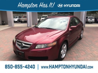 Used Acura TL For Sale Search Used TL Listings TrueCar - Acura tl manual transmission