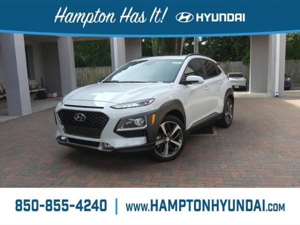 2020 Hyundai Kona in Ft. Walton Beach, FL