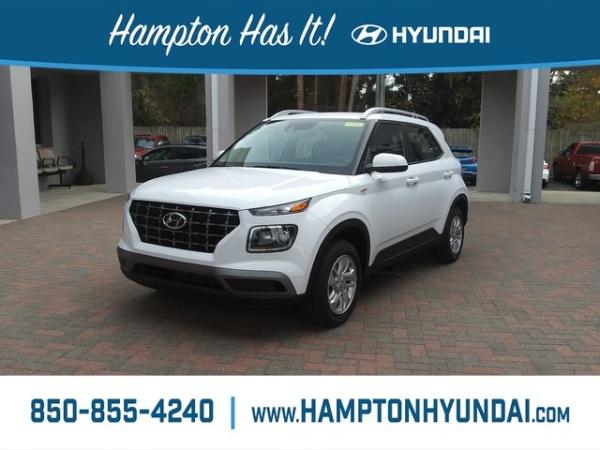 2020 Hyundai Venue in Ft. Walton Beach, FL