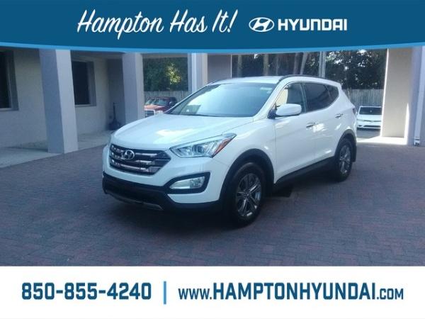 2014 Hyundai Santa Fe Sport in Ft. Walton Beach, FL