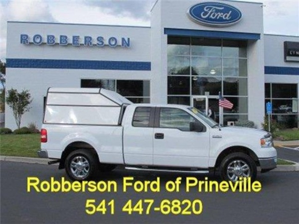 2008 Ford F-150 in Bend, OR