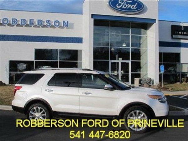 2014 Ford Explorer in Bend, OR