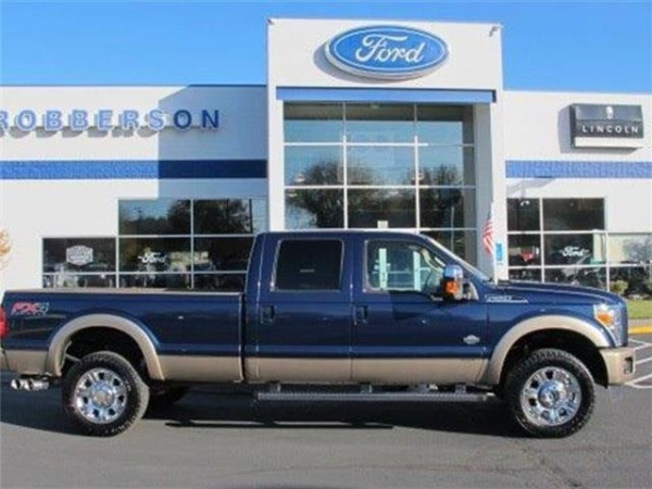 2014 Ford Super Duty F-350 in Bend, OR