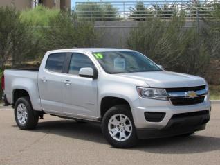 Santa Fe Chevrolet >> Used Chevrolet Colorados For Sale In Santa Fe Nm Truecar