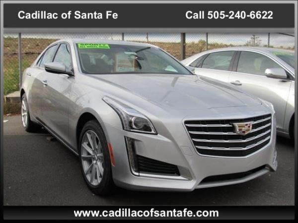 2019 Cadillac CTS 2.0L Turbo AWD
