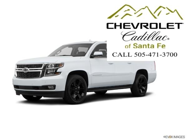 2020 Chevrolet Suburban in Santa Fe, NM