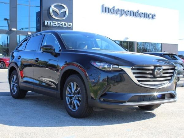 2020 Mazda CX-9 in Charlotte, NC