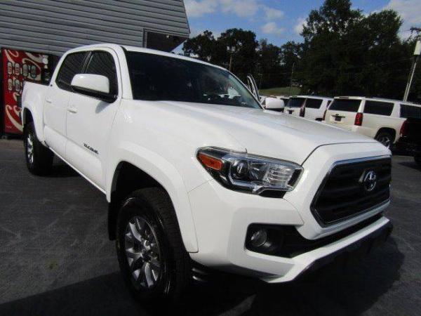 2017 Toyota Tacoma in North Wilkesboro, NC