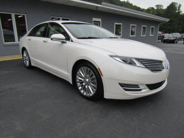 2013 Lincoln MKZ in North Wilkesboro, NC