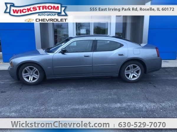 2006 Dodge Charger in Rosell, IL