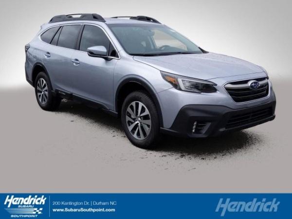 2020 Subaru Outback in Durham, NC