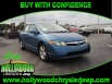 2008 Honda Civic EX-L with Navigation Sedan Automatic for Sale in Hollywood, FL