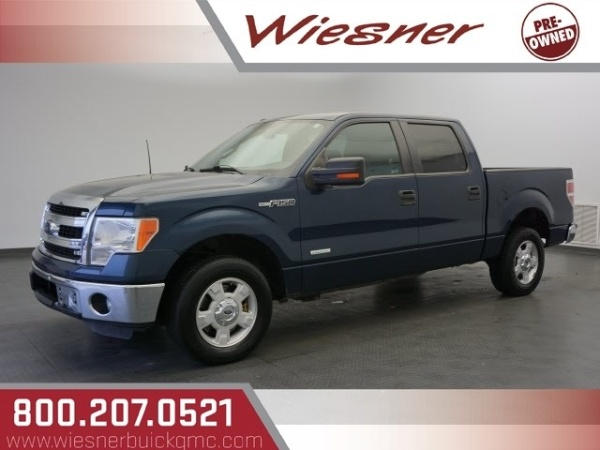 2013 Ford F-150 in Conroe, TX