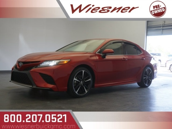 2019 Toyota Camry in Conroe, TX
