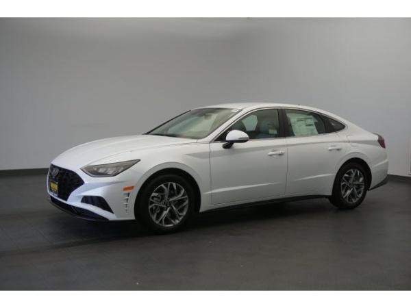 2020 Hyundai Sonata in Conroe, TX