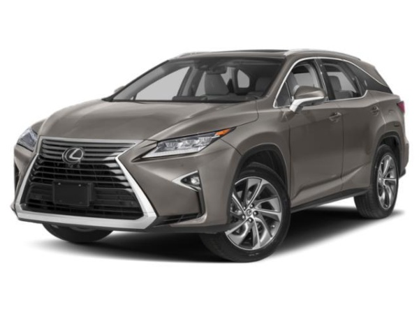 2019 Lexus RX in Santa Monica, CA