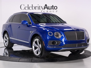 Used Bentley Bentaygas For Truecar