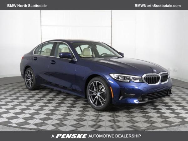 2019 BMW 3 Series in Phoenix, AZ