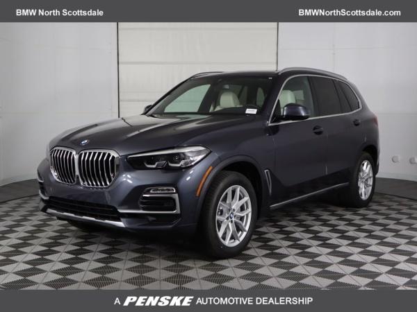 2020 BMW X5 in Phoenix, AZ