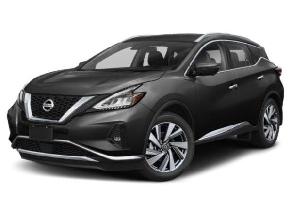 2019 Nissan Murano in Lincoln, NE