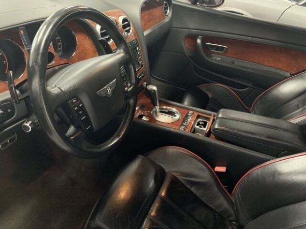 2005 Bentley Continental GT in Fond Du Lac, WI