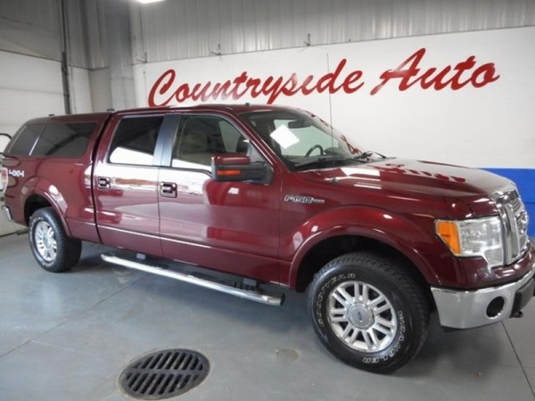 Used Ford F-150 for Sale in Manitowoc, WI   U.S. News ...