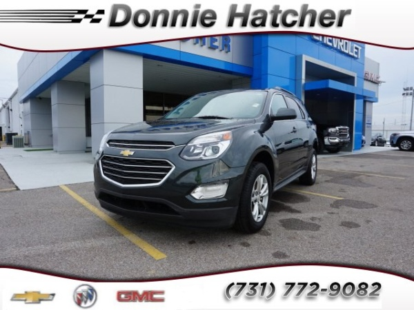 2017 Chevrolet Equinox in Brownsville, TN