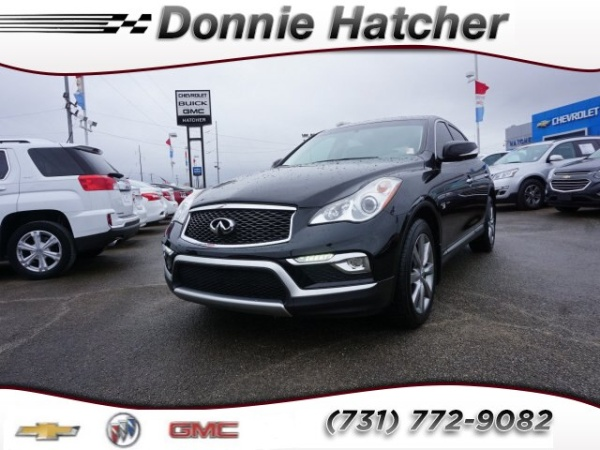 2017 INFINITI QX50 in Brownsville, TN