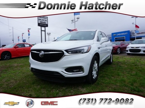 2019 Buick Enclave in Brownsville, TN
