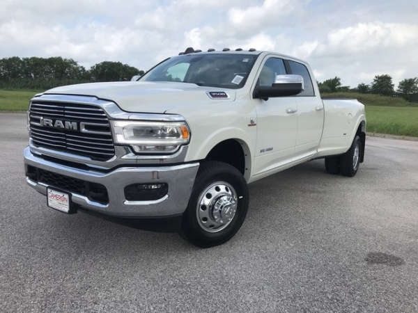 2019 Ram 3500 in Cameron, TX