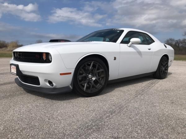 2016 Dodge Challenger in Cameron, TX