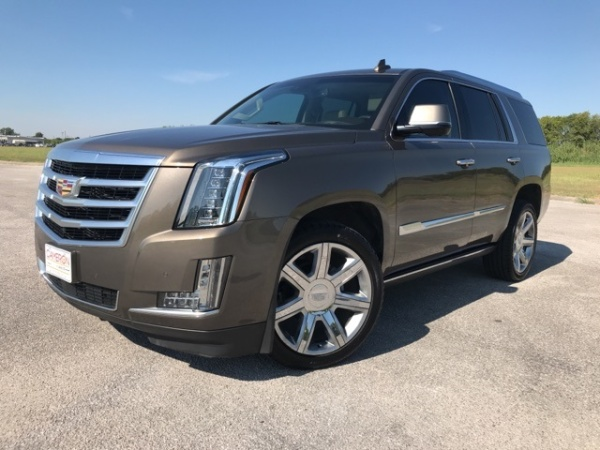College Station Car Dealerships >> Used Cadillac Escalade For Sale In College Station Tx 28