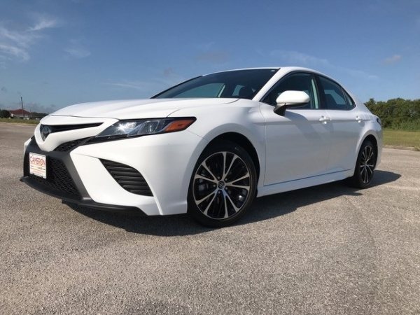 2019 Toyota Camry in Cameron, TX
