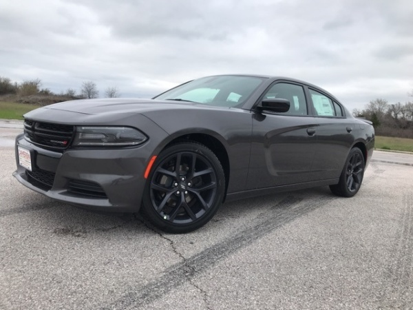2020 Dodge Charger in Cameron, TX