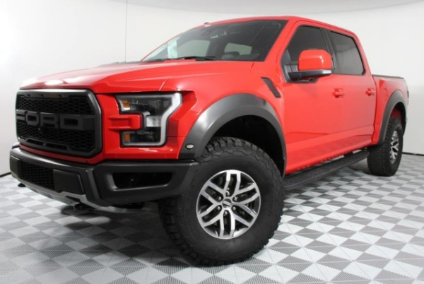2018 Ford F-150 in Hurst, TX