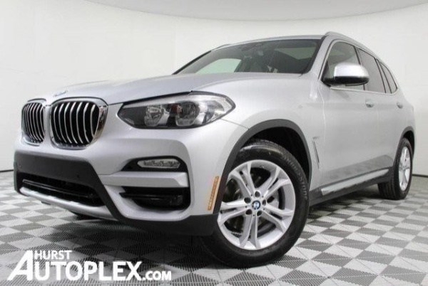 2019 BMW X3 in Hurst, TX