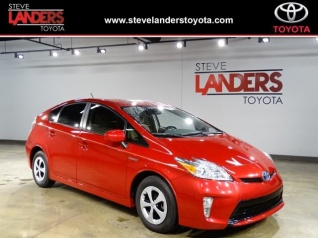 Toyota Little Rock >> Used Toyota Prius For Sale In Little Rock Ar Truecar