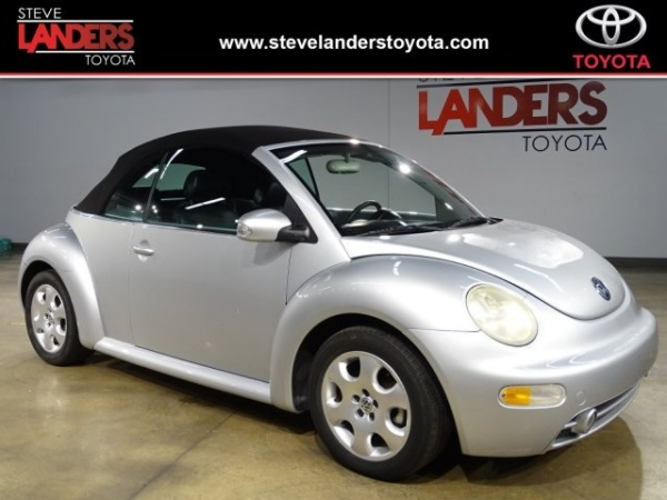 used volkswagen new beetle for sale in little rock ar u s news world report. Black Bedroom Furniture Sets. Home Design Ideas