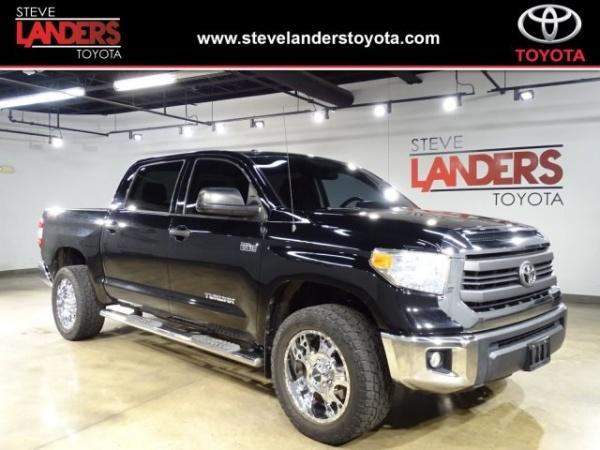 2014 Toyota Tundra in Little Rock, AR