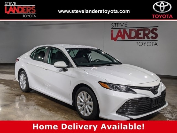 2019 Toyota Camry in Little Rock, AR