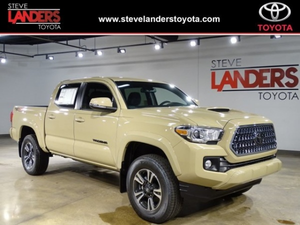 2019 Toyota Tacoma in Little Rock, AR