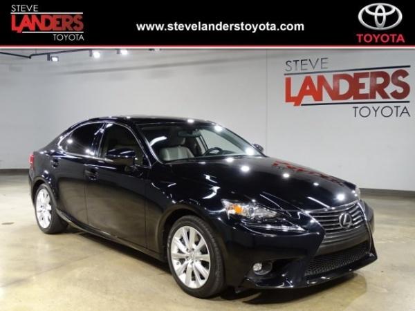 2016 Lexus IS in Little Rock, AR