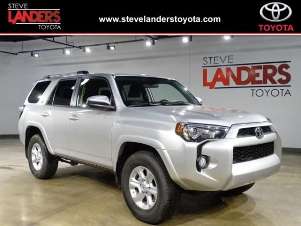 2019 Toyota 4Runner in Little Rock, AR