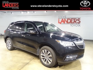 Used Acura MDX For Sale Used MDX Listings TrueCar - Acura mdx used for sale