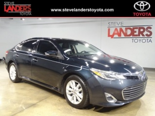 Used 2015 Toyota Avalon XLE For Sale In Little Rock, AR