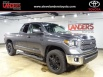 2018 Toyota Tundra Limited Double Cab 6.5' Bed Flex Fuel 5.7L 4WD for Sale in Little Rock, AR