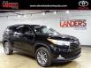 2014 Toyota Highlander Limited V6 FWD for Sale in Little Rock, AR