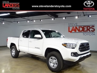 Used Toyota Tacomas for Sale in Little Rock, AR | TrueCar